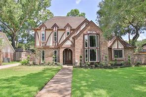 14618 Kellywood Lane, Houston, TX 77079