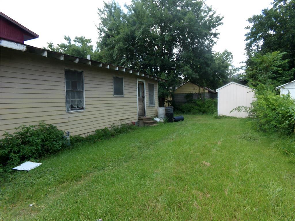 7805 Dayton Street, Houston, TX 77012