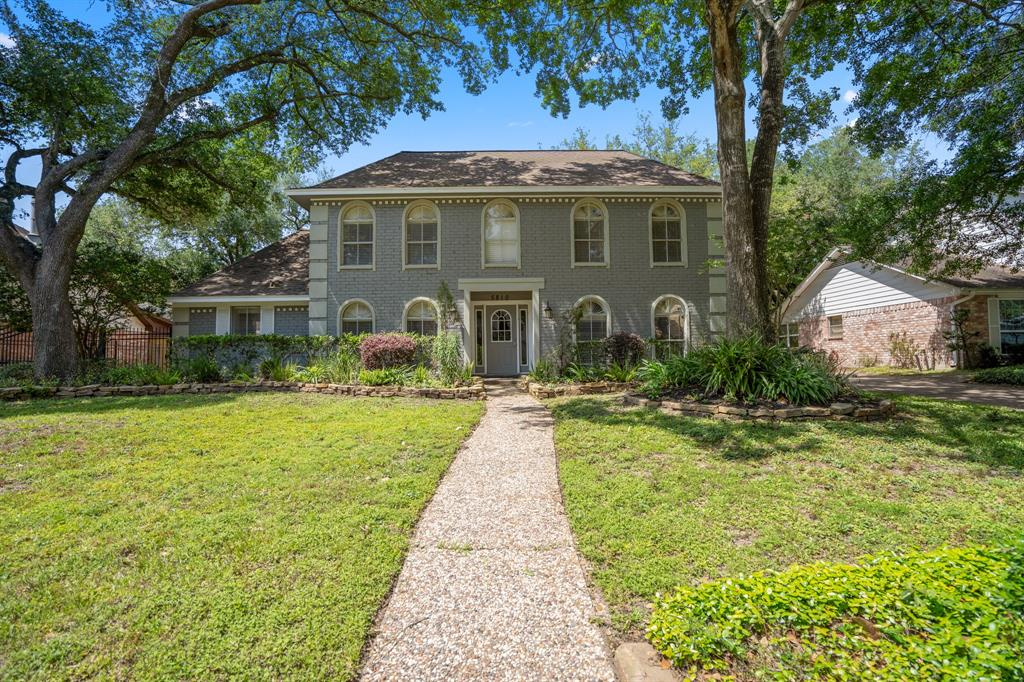 5810 Pinewilde Drive, Houston, TX 77066