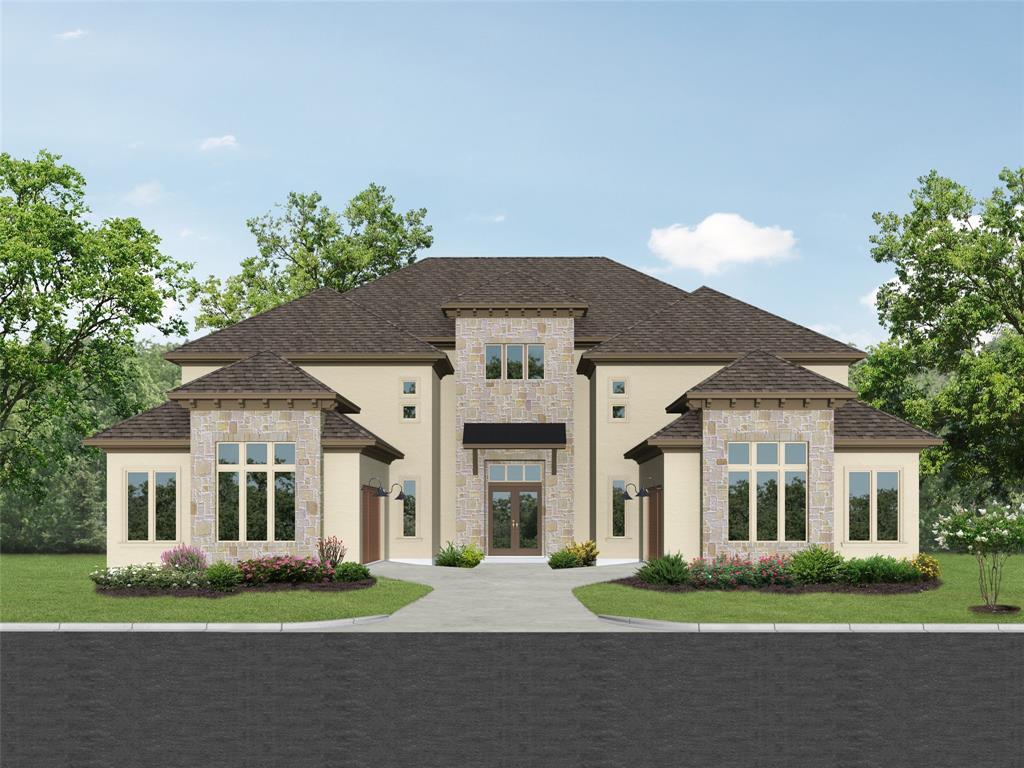15510 Comal County Drive, Cypress, TX 77433