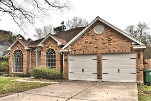 3130 Creek Manor Drive, Kingwood, TX 77339