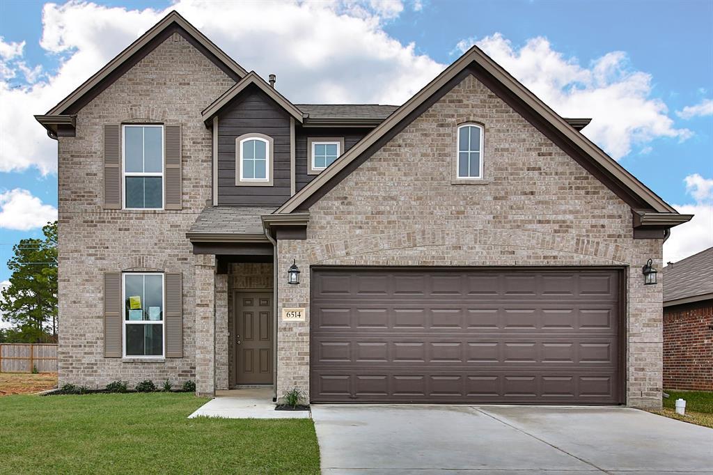 6514 Cypresswood Summit Drive, Humble, TX 77338