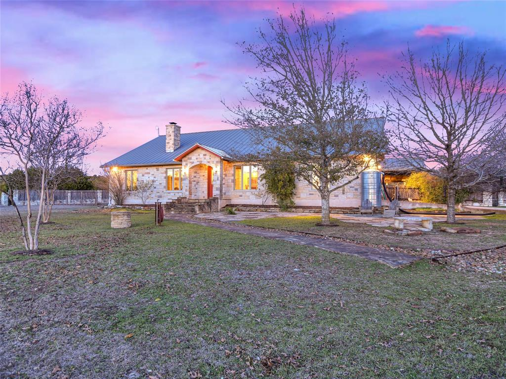 650 Old Red Ranch Road, Dripping Springs, TX 78620