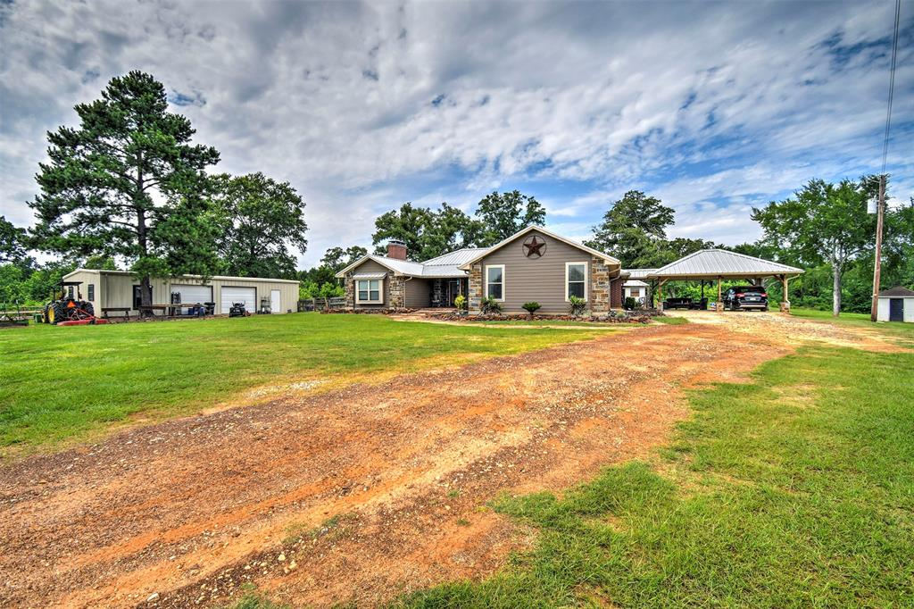 384 County Road 3216, Jacksonville, TX 75766