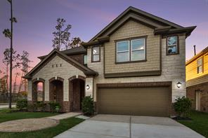 20803 Fawn Timber Trail, Humble, TX 77346