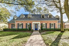 12311 Perthshire Road, Houston, TX 77024