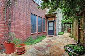1219 Van Buren Street, Houston, TX 77019