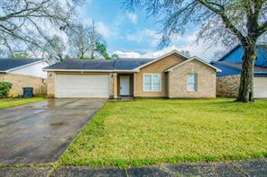 12226 Carola Forest, Houston TX 77044