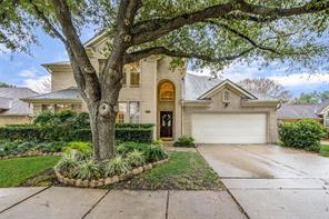 14118 Woodville Gardens Drive, Houston, TX 77077