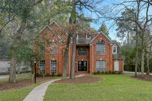 18 Spotted Deer Drive, Spring, TX 77381