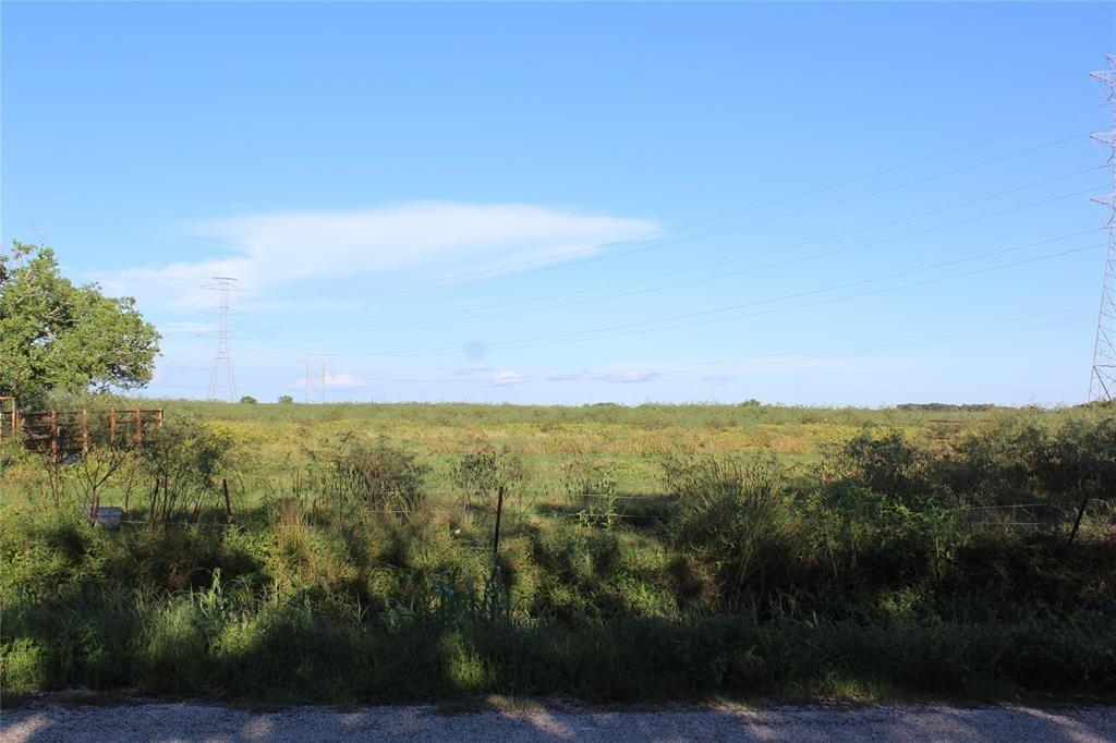 TBD County Road 409, Danevang, TX 77432