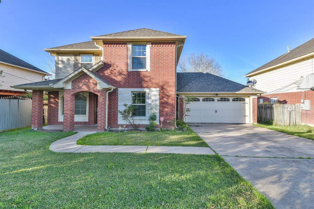 8407 Arrowhead Lane, Houston, TX 77075