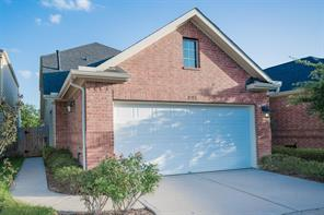 20919 Sunrise Pine View, Katy, TX, 77450
