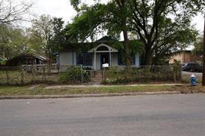 4916 Park, Houston, TX, 77023