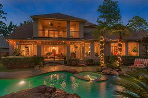 30 Noble Bend, The Woodlands TX 77382