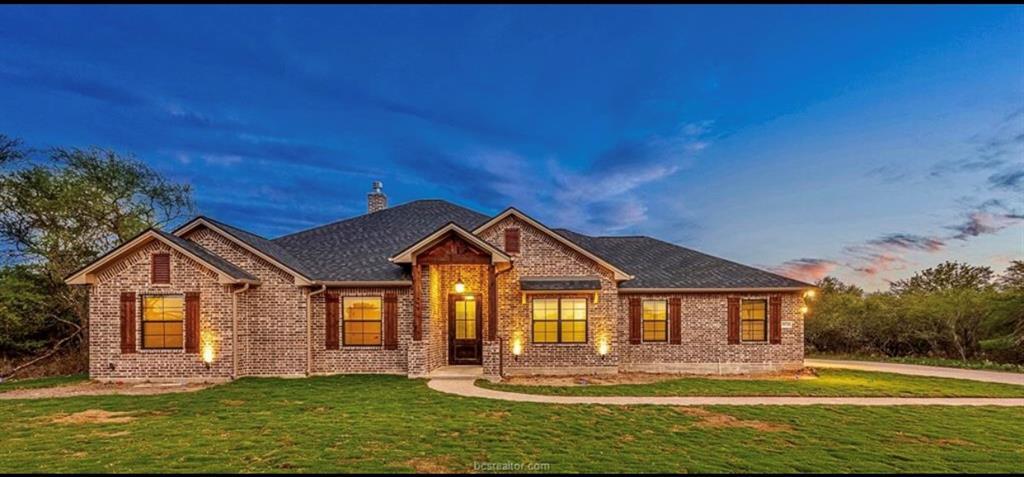 5024 Angel Lane, Bryan, TX 77808