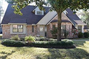 723 Rosewood, Shenandoah TX 77381