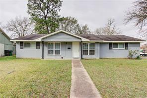 7402 Navasota, Houston, TX, 77016