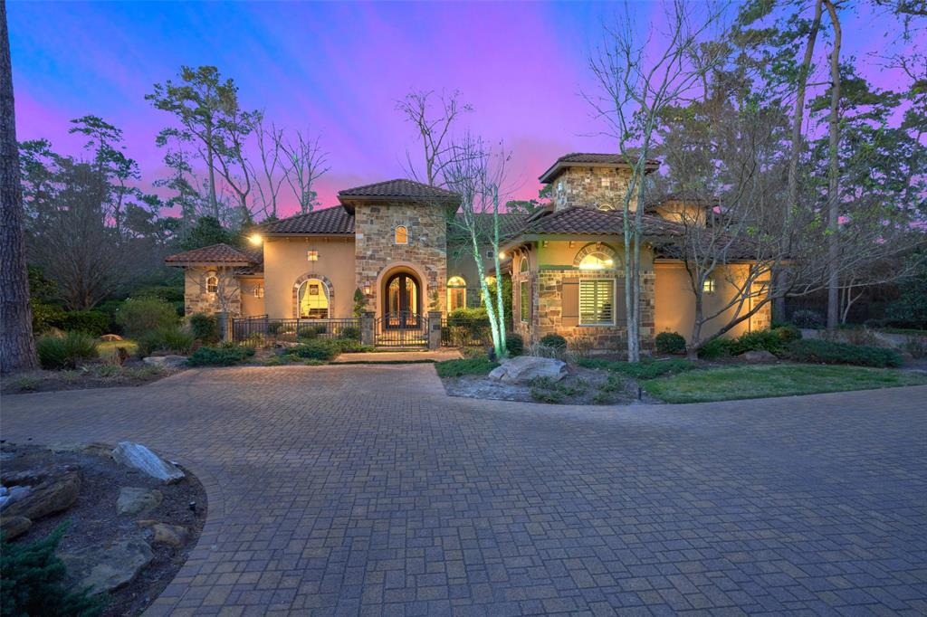 103 S Tranquil Path, The Woodlands, TX 77380
