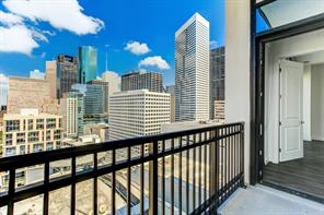 1211 caroline street #1605, houston, TX 77002