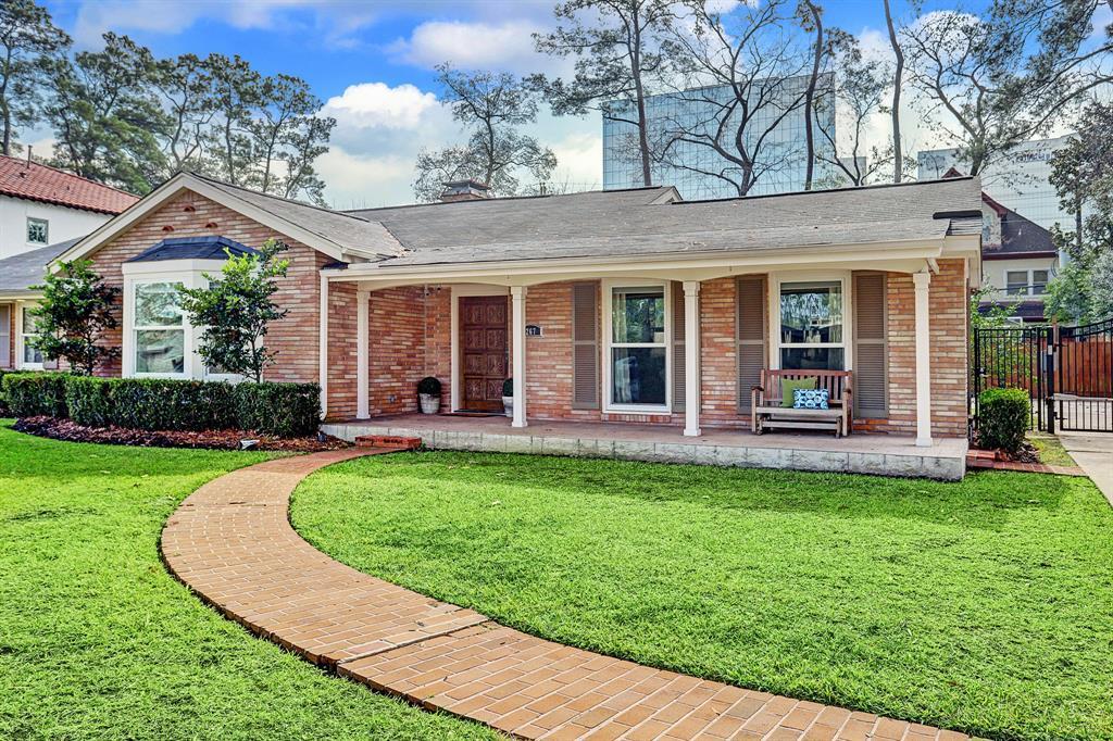 267 Pine Hollow Lane, Houston, TX 77056