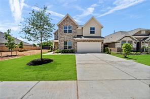2315 pumpkin patch lane, richmond, TX 77406