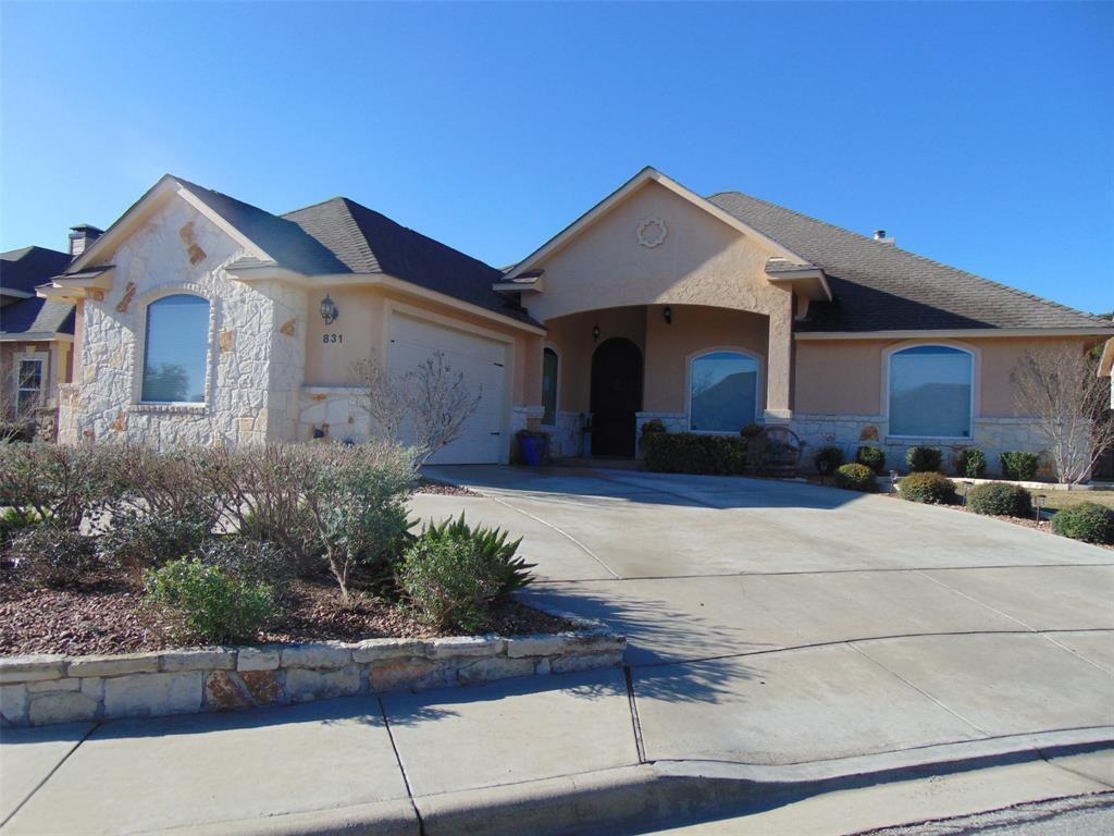 831 Lodge Creek Drive, New Braunfels, TX 78132