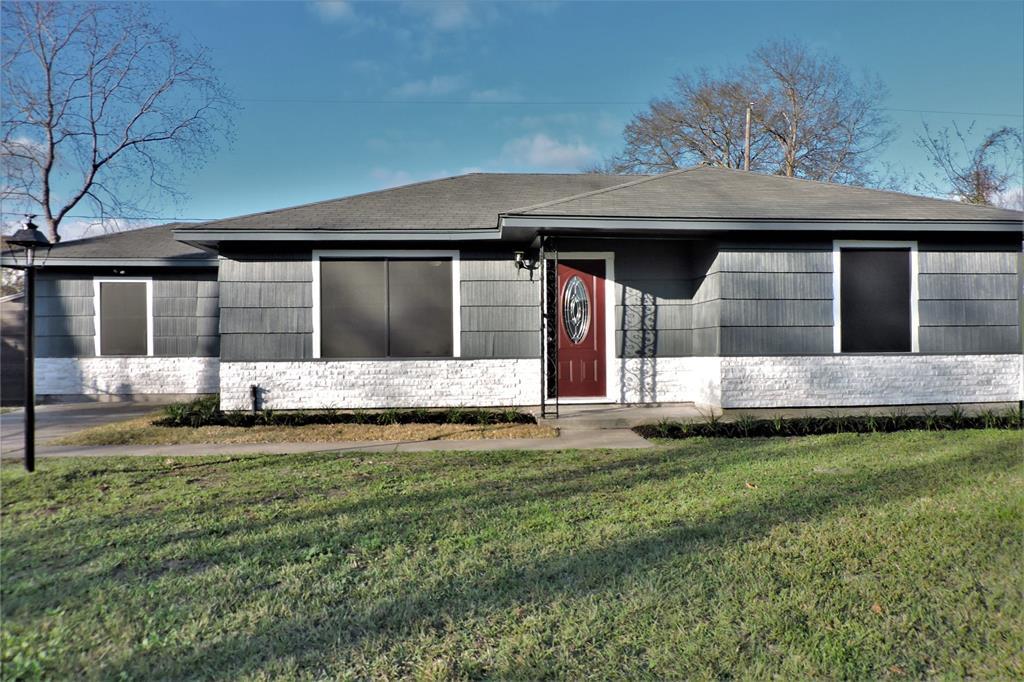 163 Annette Lane, Houston, TX 77076