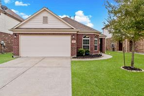 2718 Elm Crossing, Spring, TX, 77386