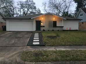 5811 Silver Forest, Houston, TX 77092