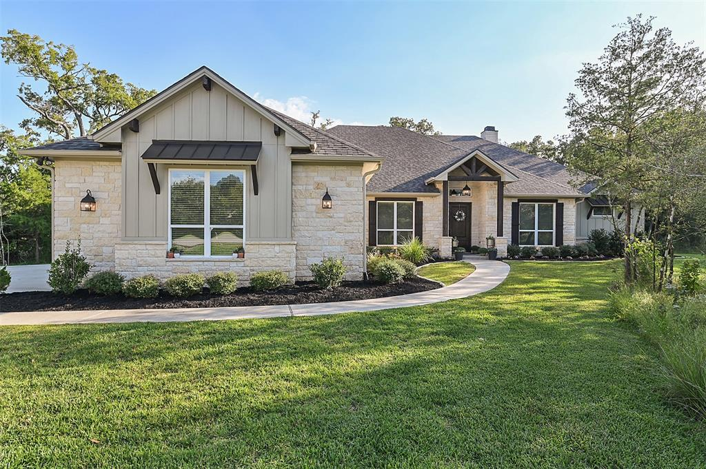 17360 Makawee Court, College Station, TX 77845