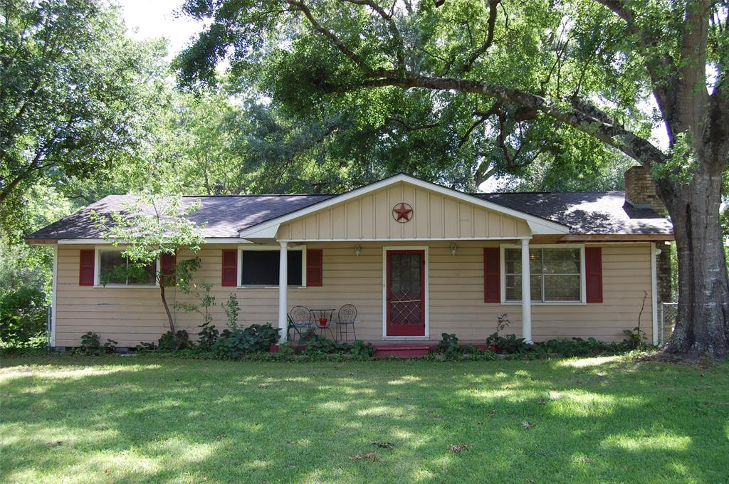 Motivated seller! Prime location for residential or commercial redevelopment! Located approximately 900' off of FM 1488 on Lake Lamond Rd this property has great visibility.  Located next door to Needham Rd Fire Station.  Just minutes to I-45 and a 1/4 mile to The Woodlands near 242.. Unrestricted property.  No MUD taxes. House can be moved and land redeveloped. Endless Commercial Opportunity! Additional lots will be hitting the market soon