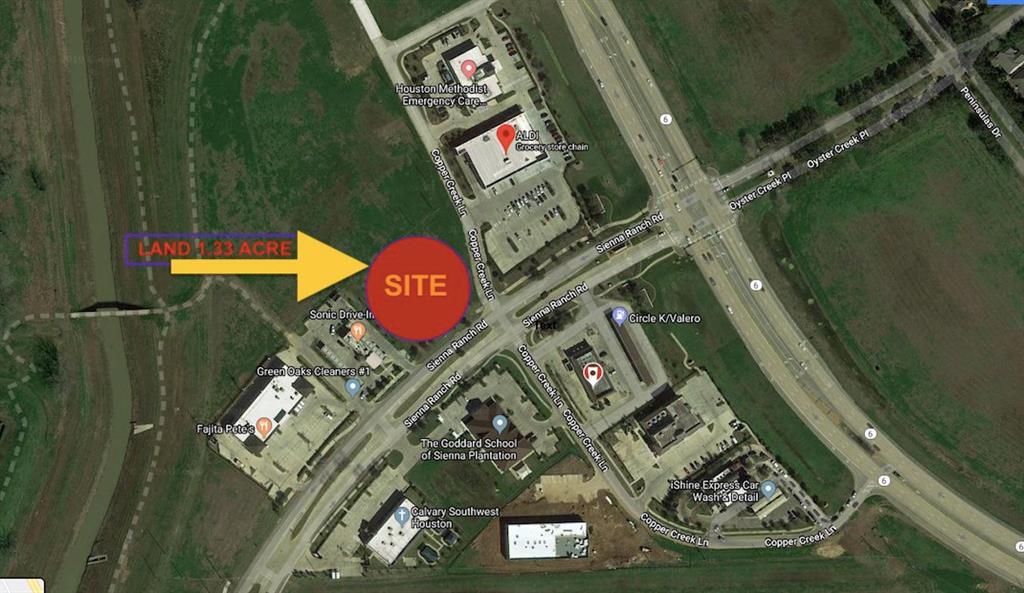 6140 Sienna Ranch Rd, Stafford, TX 77459