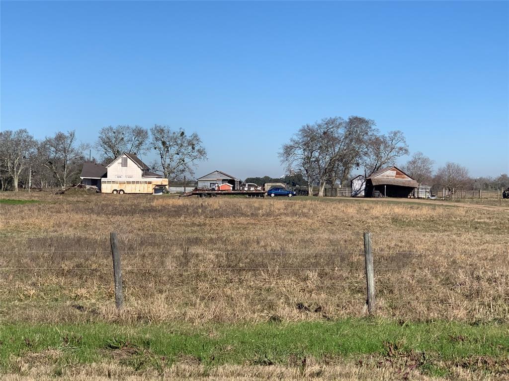 17018 Fm 1164, East Bernard, TX 77435