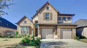 3430 Pebble Creek Drive, Missouri City, TX 77459