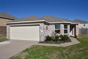 3119 Andell Ridge, Rosenberg, TX, 77471