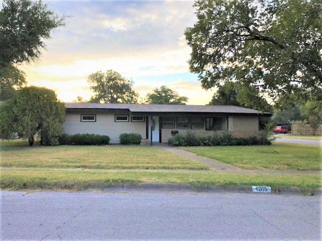 4205 Abbott Ave, Wichita Falls, TX 76308