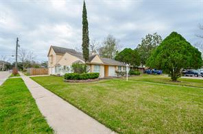 5747 Fontenelle Drive, Houston, TX 77035
