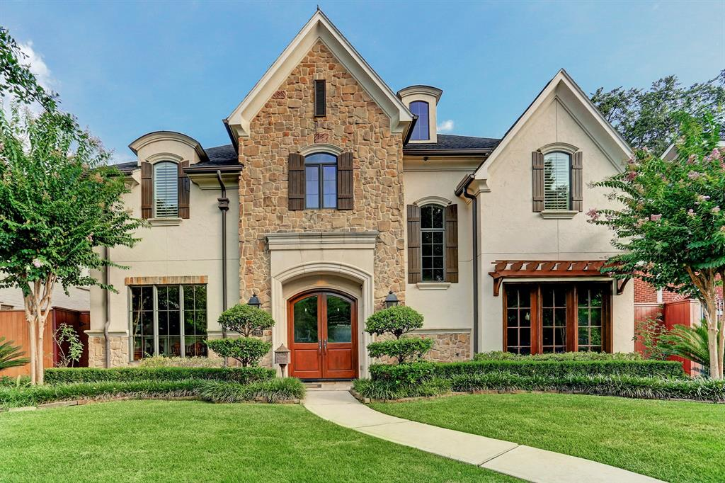 2215 Robinhood Street, Houston, TX 77005