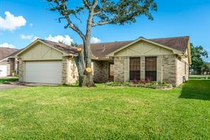 3430 N Peach Hollow Circle, Pearland, TX 77584