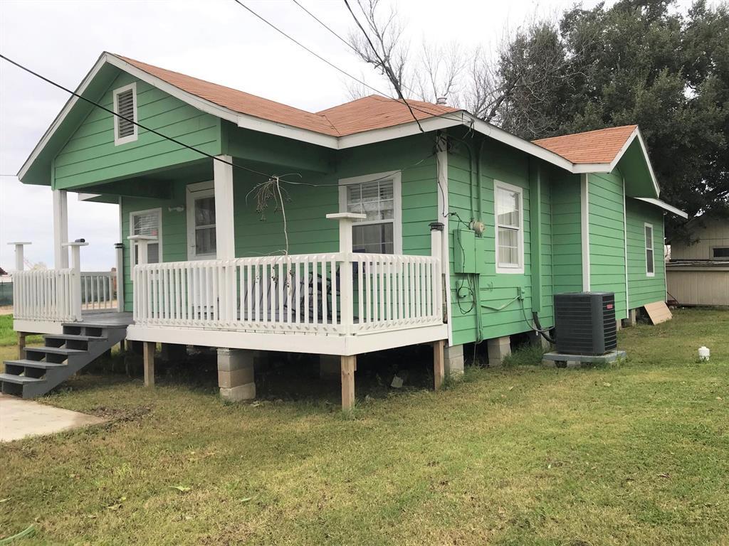 915 Montana Street, South Houston, TX 77587
