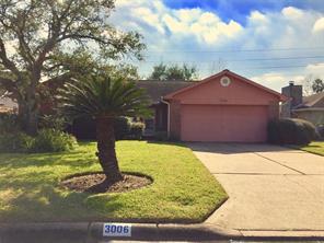3006 S Peach Hollow Circle, Pearland, TX 77584