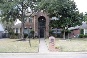 17415 Ginger Fields Drive, Tomball, TX 77377
