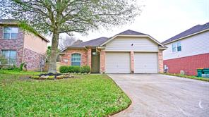 977 Oak Terrace, Willis TX 77378