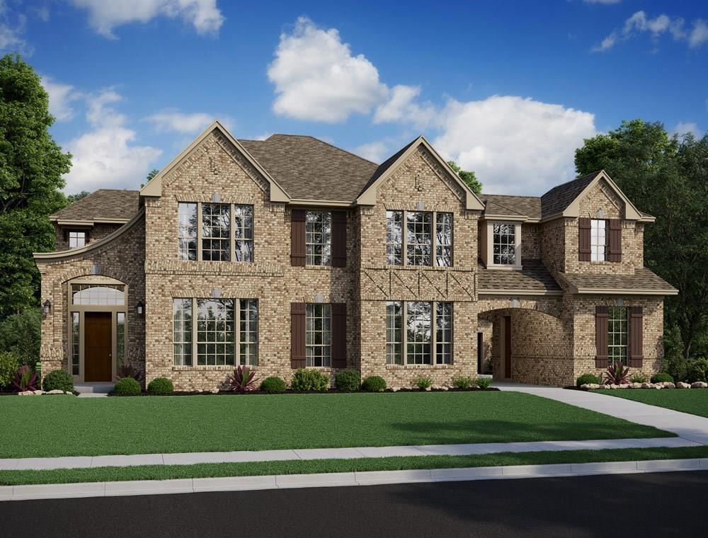 13819 Bellwick Valley Lane, Houston, TX 77059