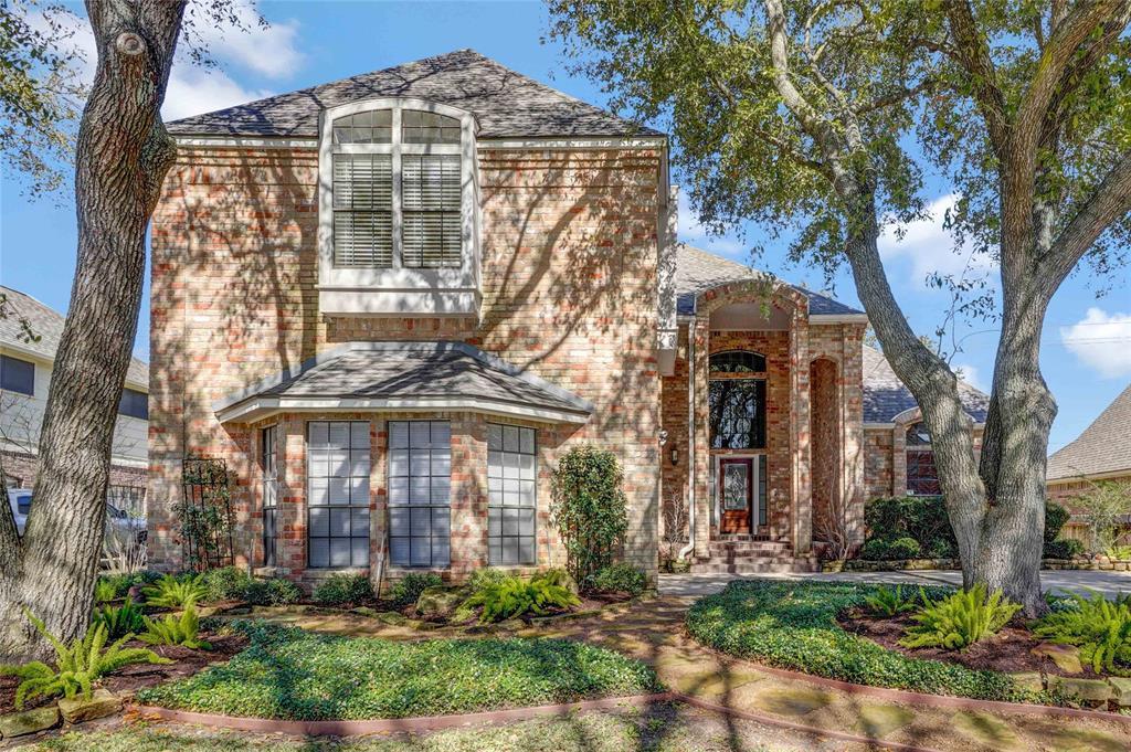 11610 Wickhollow Lane, Houston, TX 77043