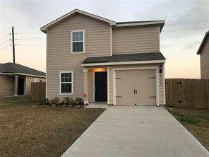 6134 Hidden Cove, Cove, TX, 77523