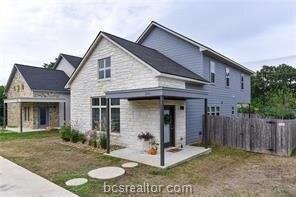 306 Elm Avenue, Bryan, TX 77801