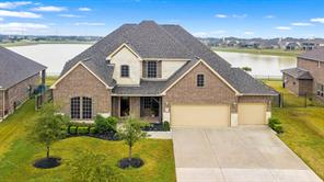 31714 Dunham Lake Drive, Hockley, TX 77447