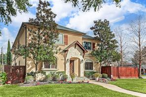 4900 Imperial, Bellaire TX 77401